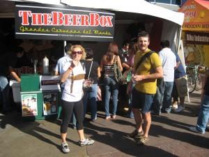 jeff @ beer box