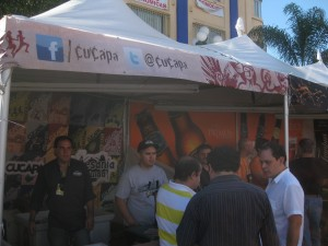 Cucapá @ TJ Beer Fest 2010